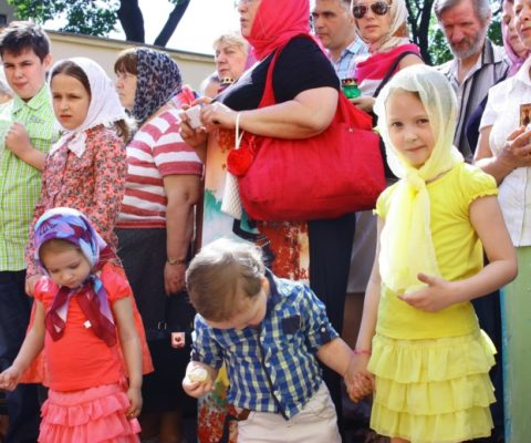 Приглашение на детский Пасхальный праздник