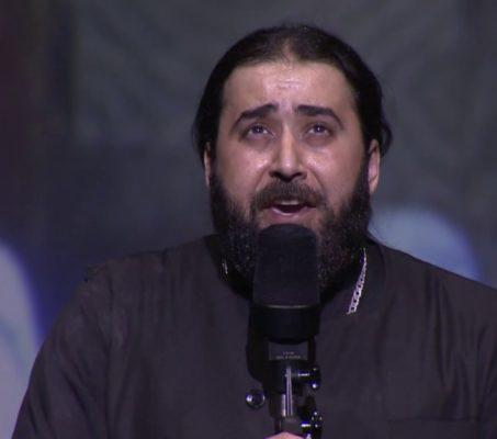 Концерт Схиархимандрита Серафима (Бит-Хариби)