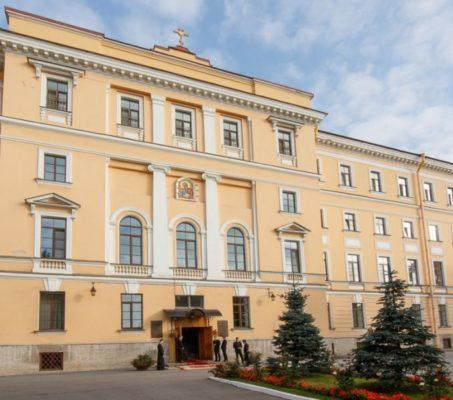 Кафедра библеистики Санкт-Петербургской Духовной Академии представляет новый сайт по библейской археологии