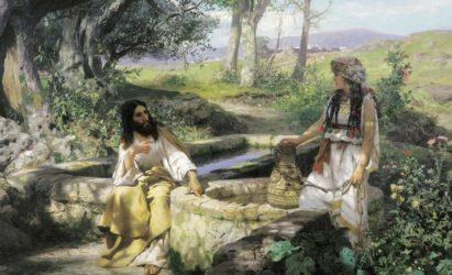 Протоиерей Георгий Шмид: Воскресная проповедь в Неделю о самаряныне