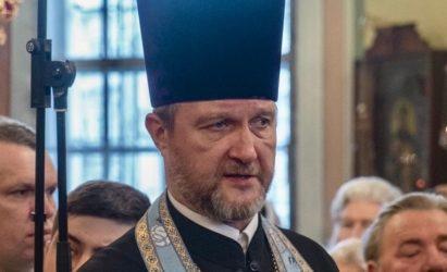 16 августа день рождения отмечает прот. Александр Глебов
