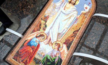 На территории бывшего лагеря АЛЖИР установят православный поклонный крест