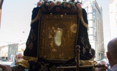 14 октября состоится Крестный ход с иконой Божией Матери УМИЛЕНИЕ «Локотская»