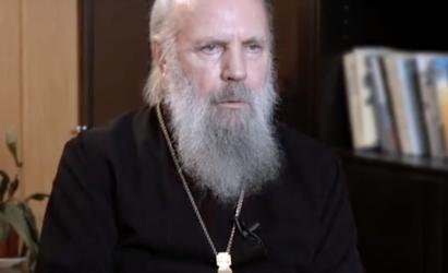 Отошел ко Господу митрофорный протоиерей Николай Беляев